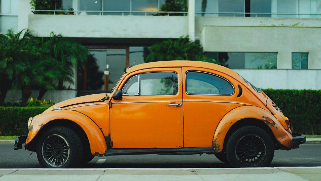 【連載】第 22 話 赴任前の車の処分は、悲喜交々